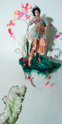 Björk Returns to Iceland, for a Dreamy Photoshoot with Tim Walker