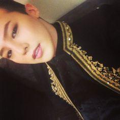 He's so freaking polished - Jiyong
