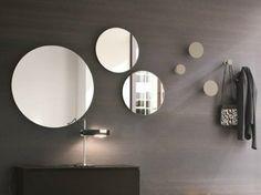 Fantastiche immagini in specchi bagno su bathroom