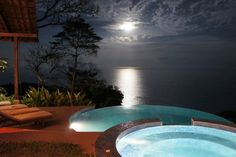 anamaya - costa rica surf camp and eco lodge. week long detox and resort stay