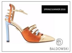 New collection by @baldowskiwb 👠 #baldowski #baldowskiwb #polishbrand #shoes #newcollection #springsummer #shoeaddict #shoelovers #heelslovers #colourpower #shopnow #photooftheday #instagood