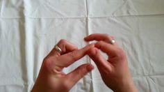 Imse Bimse Spinne - Fingerspiel (Kinderlied)