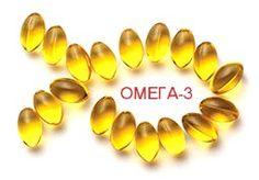 Омега-3 помогает избежать ревматоидный артрит