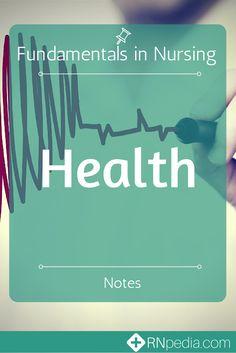 Nursing Fundamentals Nursing Notes First Aid Fundamentals Of Nursing Primary Care