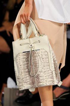 BCBG Max Azria Handbags 2014 | bags @ BCBG Max Azria Spring 2014