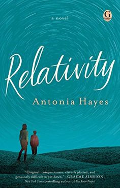 Relativity Gallery Books