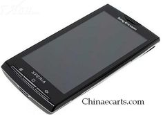 Wholesale Sony Ericsson X10i,China discount X10i with Android 2.2OS,Cheap price Sonyericsson X10i Brand new CellPhone Free Shipping from China with competitive price www.chinaecarts.com/product/sony-ericsson-x10i-android-2-...     Be Smart about Smart Phones and shop Amazon.