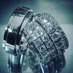 #gyűrű #ring #loveyou #egyediajándék #egyediékszer #eljegyzés #masterpiece #diamondring #whitegoldring  www.matheekszer.hu Cuff Bracelets, Rings For Men, Photos, Instagram, Jewelry, Men Rings, Pictures, Jewlery, Jewerly