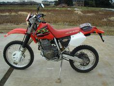 Honda XR400r (1024×768)