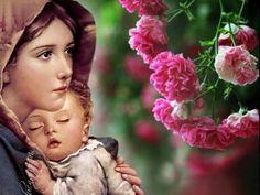 Oración a la Virgen María para pedir ayuda en las dificultades económica