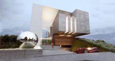 EL DORADO / Veracruz, MEX | Creato Arquitectos