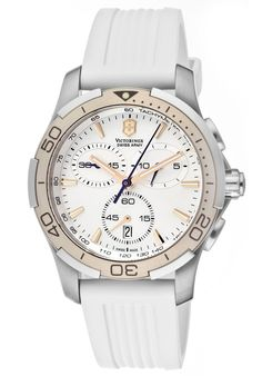 Price:$375.00 #watches Swiss Army 241351, With a detailed facade displaying multi-functional subdials, this Swiss Army chronograph is style built with precision. This product is only available to ship within the U.S.