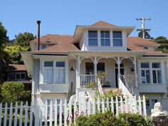 Sausalito Vacation Rental - VRBO 467609 - 1 BR San Francisco Bay Area House in CA, Designers Carriage House Retreat with Bay Views