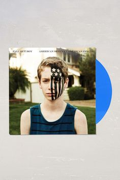 Fall Out Boy - American Beauty/American Psycho LP
