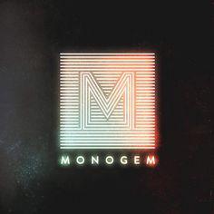 Monogem - 2015 - Monogem [EP]