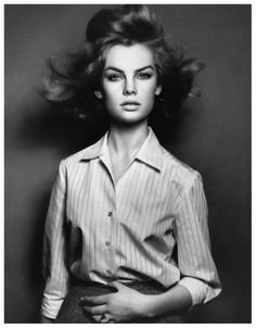 Jean Shrimpton | 25 Of Her Best Fashion PHOTOS | Styleite