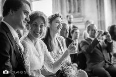 Hochzeitsfotos in Schwarz-Weiß - Sophie und Peter - Roland Sulzer Fotografie - Blog Blog, Wedding, Fictional Characters, Monochrome, Valentines Day Weddings, Blogging, Weddings, Fantasy Characters, Marriage