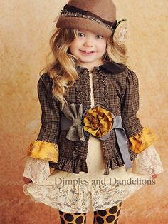 seriously too cute. My future child will be such a snappy dresser