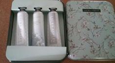 Laura Ashley Hand Cream Gift Set | Health & Beauty, Nail Care, Manicure & Pedicure, Hand & Nail Treatment Creams | eBay!