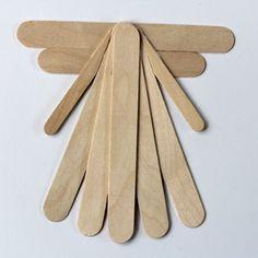 Engel av spatler - Sløyd-Detaljer Holiday Crafts, Christmas Crafts, Popsicle Sticks, Christmas Inspiration, Wood Projects, Diy And Crafts, Craft Ideas, Crafts, Manualidades