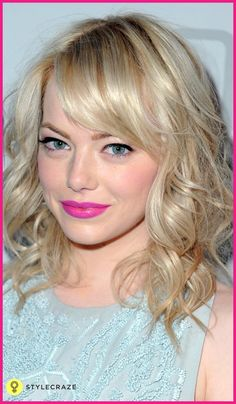 Shoulder length layered hairstyles are common and easy to sport. Some of us may like the idea of straight and sleek shoulder length hairstyles while others may prefer a choppy or layered shoulder length one. Here is a list of 10 hairstyles that you can try out to look your best.  #LayeredHairstyles