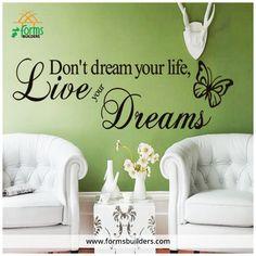 Don't Dream Your Life, Live Your Dreams !!! FORMS Builders #Villasinthrissur #VillasAtThrissur #realestateinthrissur #Housesinthrissur #readytomovevillasinthrissur #homesinthrissur #homesintrichur #trichurpooram #bestvillasinthrissur #villasinkerala #thrissurvillaprojects #trichurluxuryvillas #completedVillasprojectsinthrissurtown #thrissurproperties #luxuryvillasinthrissur #thrissurbuilders #readytooccupyvillasinthrissur