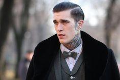 Streetsnaps: Milan Fashion Week Fall/Winter 2014 Part 2