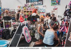 People Shopping Stock Photos, Images, & Pictures | Shutterstock