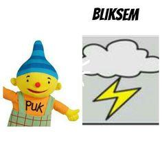 Weerkaart puk bliksem Eeyore, Dutch, Disney Characters, Fictional Characters, School, Dutch Language, Fantasy Characters