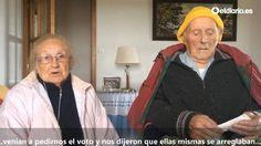 Las maniobras del PP para quedarse con los votos de los ancianos ingresados en geriátricos