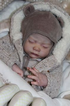 Baby Dolls On Pinterest Reborn Dolls Reborn Babies And
