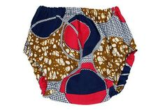 Fair trade baby diaper covers, handmade in Malawi.