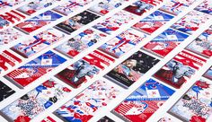 The Political Collection is a wildly delectable, highly electable edition of proudly partisan chocolate. Deliciously devised by DC-based chocolate maker Harper Macaw and creative agency Design Army, the...