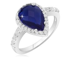 75% OFF just $24.99!    https://dailygrabs.ca/deals/2-50-carat-pear-shaped-blue-sapphire-ring/