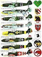 Bf109E Emil (40+) Page 11-960