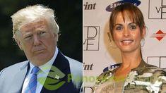 Trump fue grabado discutiendo el pago a una ex modelo de Playboy
