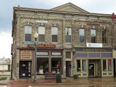 Stoughton WI Cheesers by Ardent Eye, via Flickr