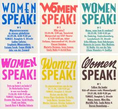 Na Kim - Women speak!