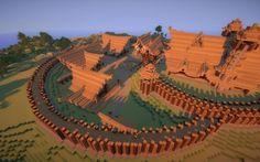 Viking fortress