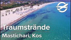 Mastichari ☀️ The best beaches on Kos ☀️ Strand, Beach, Water, Outdoor, Vacation, Viajes, Nice Asses, Gripe Water, Outdoors