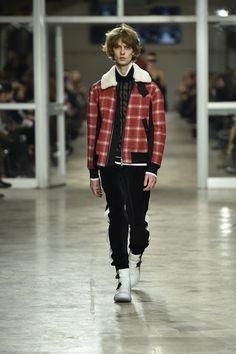 Tim Coppens Menswear Fall Winter 2017 Florence