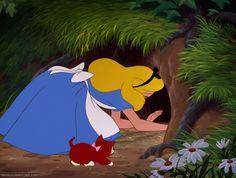 Alice in Wonderland Cartoon 1951 | Disney's Alice in Wonderland
