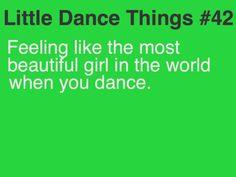Little Dance Things