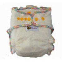 Baby Bee-Hinds Hemp Nappies