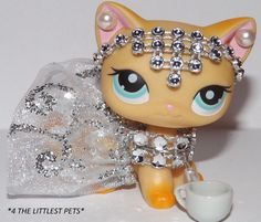 Littlest Pet Shop lps clothes accessories Custom OUTFIT CAT/DOG NOT INCLUDED in Toys & Hobbies, Preschool Toys & Pretend Play, Littlest Pet Shop   eBay