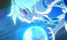 Nuevo tráiler imagen y más datos sobre el anime de Flip Flappers