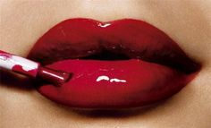 Luscious Lips Pics
