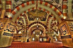 Edirne eski cami aşkin adresi