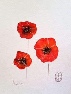 Hey, I found this really awesome Etsy listing at https://www.etsy.com/listing/188530125/red-poppies