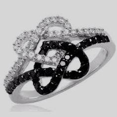 Heart promise ring!!!
